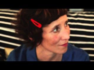 Genesis Breyer P-Orridge and Marie Losier talk friendship (2011)