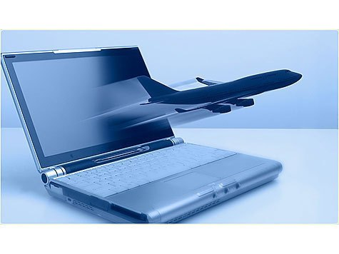 Почему заказывать авиабилеты онлайн наиболее выгодно