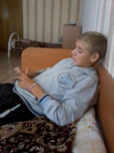 Александр Грицкевич, 27 февраля 1999, Оренбург, id220629487