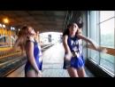 Dance Brazil танец Mc Fioti - o joga bum bum tam tam
