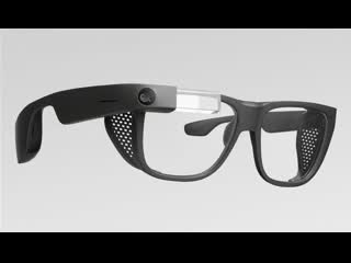 Glass enterprise edition 2: a hands-free device for smarter and faster hands-on work