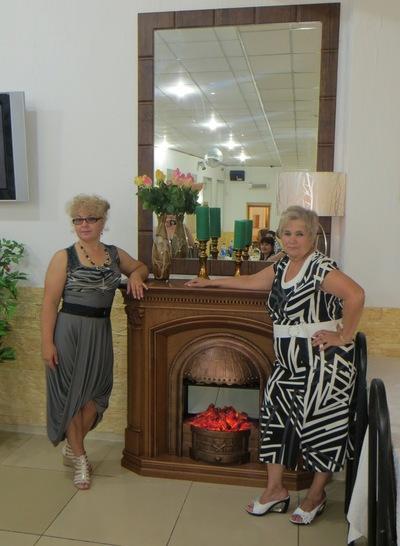 Марина Борисевич, 20 июля 1963, Бережаны, id228029408