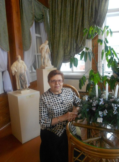 Лариса Горбатенко, 16 января , Ангарск, id116896159