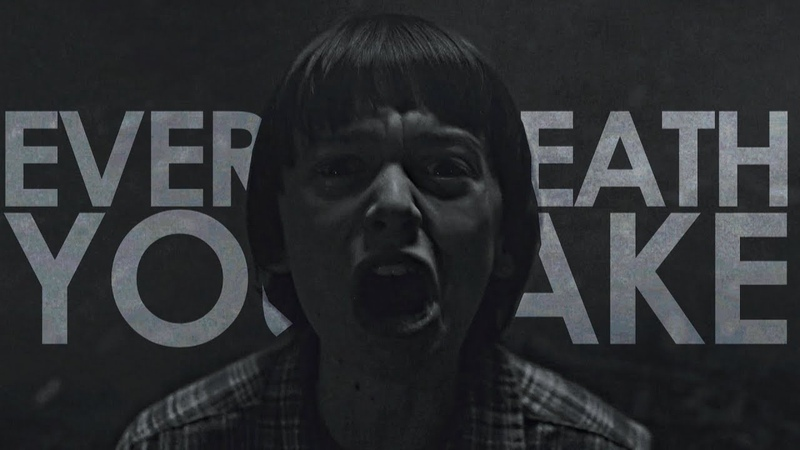 Will Byers | Every Breath You Take