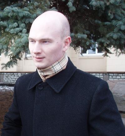 Алексей Поляков, 14 июля 1985, Магнитогорск, id190583576