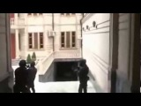 Спецназ ФСБ. Задержание Саида Амирова