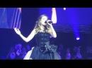 Maeva Meline - Dors mon ange (Mozart l'Opera Rock, Saint-Pétersbourg, 10/10/2013)