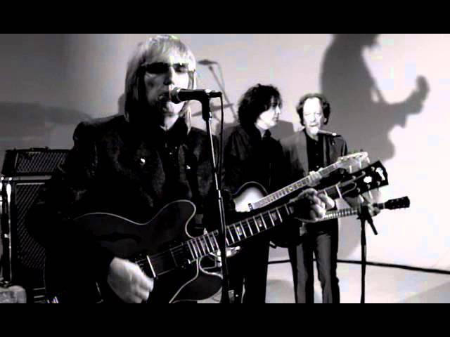 Tom Petty - Saving Grace