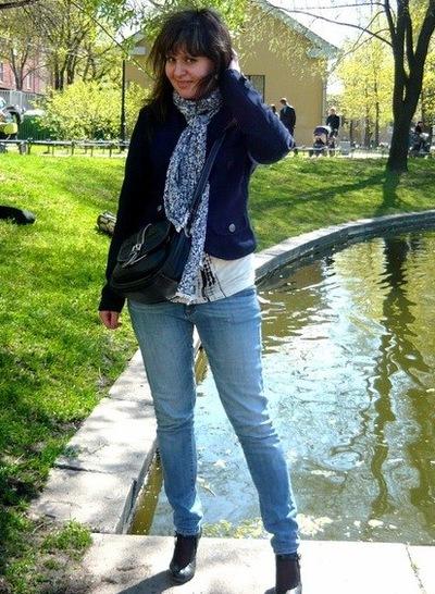 Елена Шер, 17 июня , Санкт-Петербург, id206017867