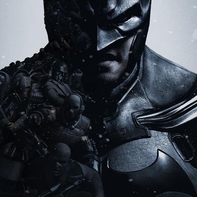 Bruce Wayne, 31 мая , Владикавказ, id212211226