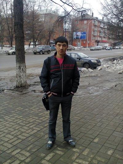 Анваржон Абдуганиев, 25 ноября 1994, Кемерово, id210583399