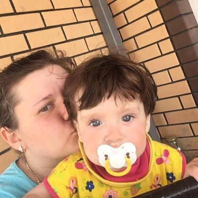 Анна Куприна-Кошкарова