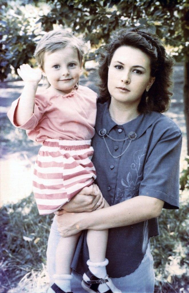 Лилия Плеханова, Пенза - фото №6