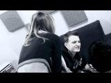 Aki Bergen - Respect feat. Ken Rosen (Making Of) Neurotraxx Recordings