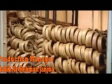 Bamboo Production Sticks