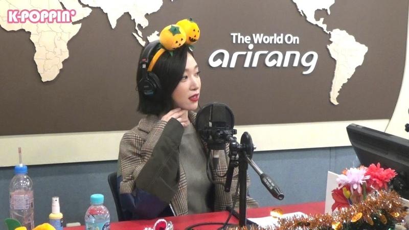 [K-Poppin'] 소야 (SOYA)'s Full Episode on Arirang Radio!