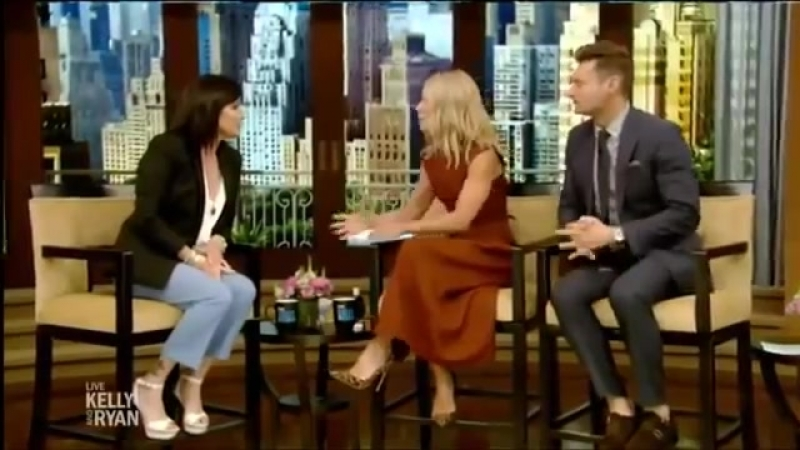 Live Kelly and Ryan | 13.09.2018