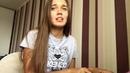 Jah Khalib-твои сонные глаза (Aisha cover) Девушка очень красиво поет.