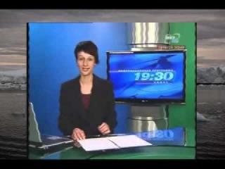 Ошибки и прочие ляпы телеведущих в прямом эфире и не только