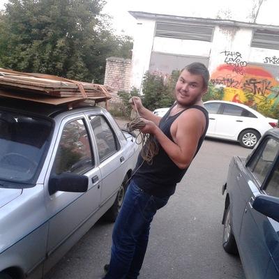 Михаил Гуляев, 22 ноября 1994, Нижний Новгород, id22418676