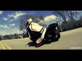 Why We Ride МоТо - Наркотик | HD