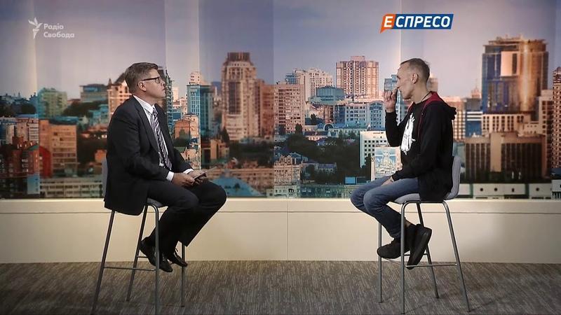 Політеліта України здихалася Януковича, але не Медведчука – режисер Тихий