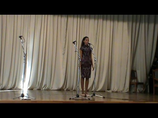 Стих о героях Камышина. Говорова Анастасия 13 лет г. Камышин