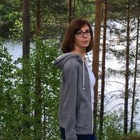Евгения Таланова