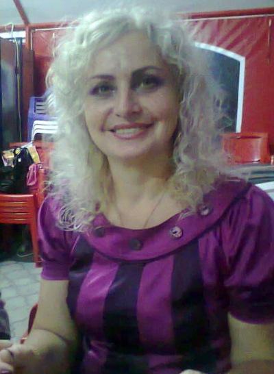 Елена Котляревская