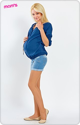 Одежда Для Беременных Женская Одежда Smile Mam