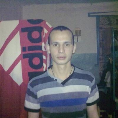Кирилл Ужинский, 21 октября 1987, Добрянка, id181412590