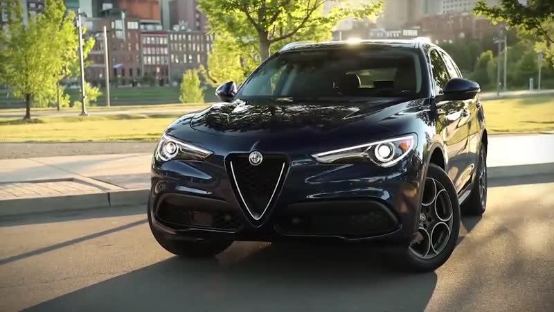 Key fob programming - using the keyless entry car fob _ 2018 Stelvio _ Alfa Rome