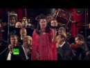 Anna Netrebko sings In Questa Reggia from FIFA Opening Gala Concert 2018