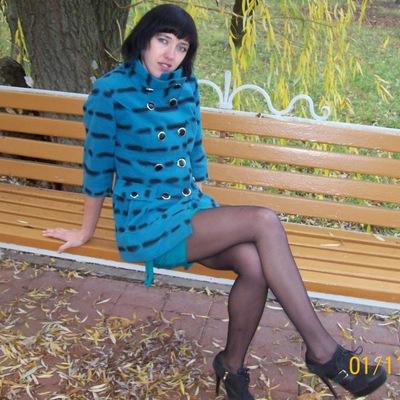 Yulia Almazova, 1 августа 1989, Белгород, id199292446