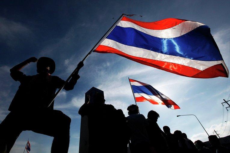 Все, что Вы хотели знать о военном положении в Таиланде, но стеснялись спросить