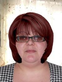 Светлана Жогова, 1 мая , Курган, id210248025
