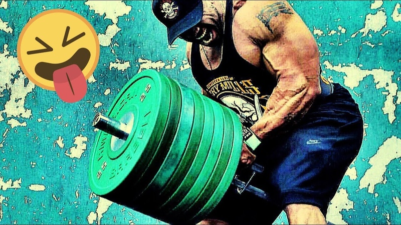 LEAVE IT ALL IN THE GYM - Bodybuilding Lifestyle Motivation