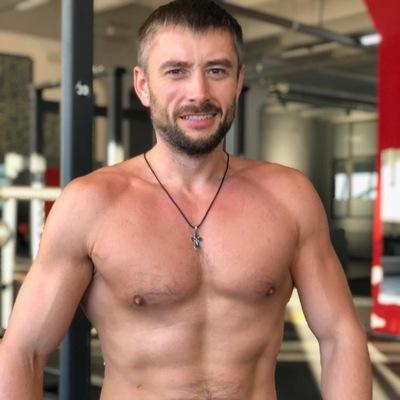 Антон Сапегин