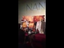 Акшай Кумар и др на запуске трейлера NanakShahFakir