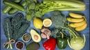 Лучшие щелочные продукты для здорового питания