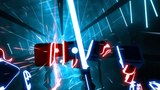 Beat Saber - Through The Fire And Flames