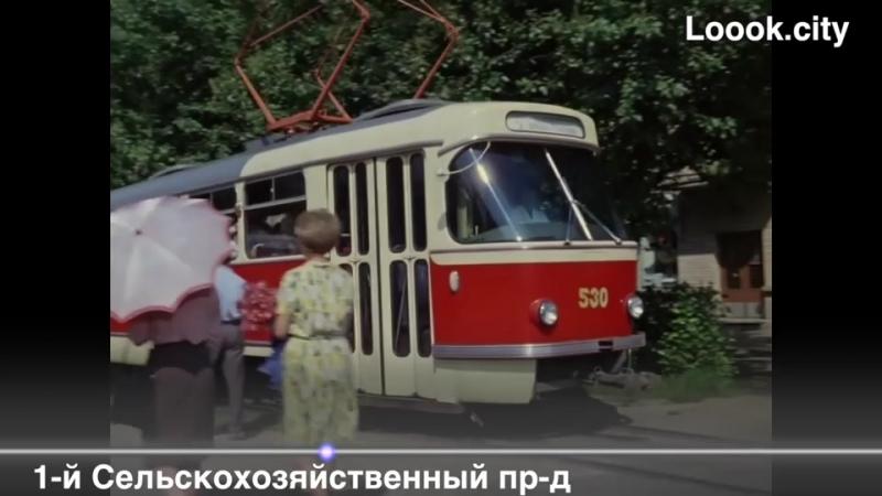 10 и 16. 1-й Сельскохозяйственный пр-д. 1965г. Операция «Ы» «Наваждение»
