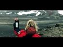 Элисон Судол: музыка для Антарктики