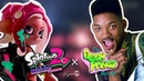 Mashup: Fresh Prince of the Marching Stage (Splatoon 2 Octo Expansion x The Fresh Prince of Bel-Air)