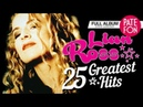 Lian ROSS 25 GREATEST HITS Original Hits Of The 80'S