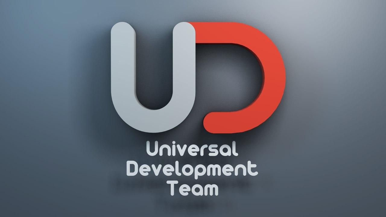 Набор в команду UDT.