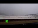 «Большая трагедия для города» что известно об обрушении моста в итальянской Генуе — РТ на русском