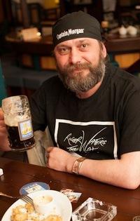 Игорь Лукович