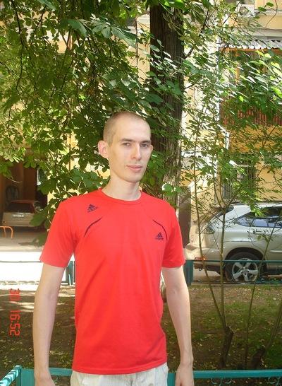 Денис Манченко, 6 февраля , Ростов-на-Дону, id211551484