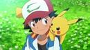 Pocket Monster Minna no Monogatari Pokémon the Movie Everyone's Story Teaser